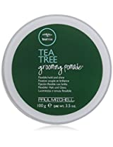 Paul Mitchell Tea Tree Grooming Pomade for Unisex, 3.5 Ounce