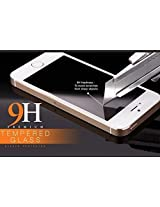 Munoth Ultra Thin Premium Tempered Glass Screen Protector for VIVO X5