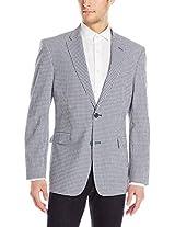 Tommy Hilfiger Men's Gibbs Seersucker Sport Coat