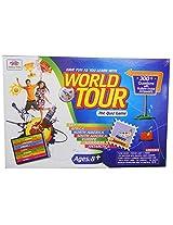 World Tour Quiz Game