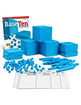 Learning Resources Base Plastic Ten Class Set