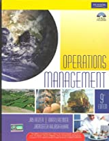 Operations Management with CD