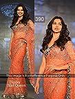 Bollywood Replica Saree Of Deepika AE-390