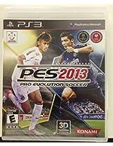 Pro Evolution Soccer 2013 (LATAM) PS3