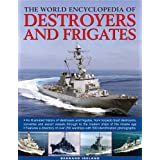 The World Encyclopedia of Destroyers and FrigatesBernard Ireland�ɂ��