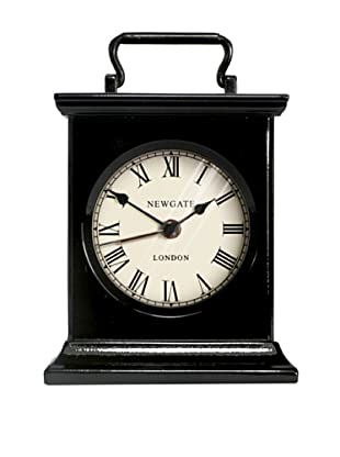 Newgate The Boston Alarm Clock, Black