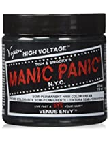 Manic Panic Classic Cream Semi-Permanent Vegan Hair Color - Venus Envy