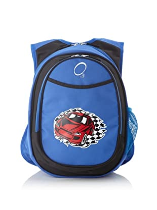 O3 Kid's All-in-One Pre-School Backpacks with Integrated Cooler (Race Car)