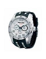 Police Topgear Men's Watch -PL-12087JS-04