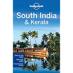 South India and Kerala (Lonely Planet Country & Regional Guides)