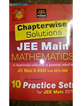jee main maths practice sets by arihant (2015 edition)