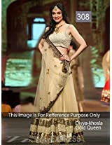 Bollywood Replica Saree of Divya - Arisha308