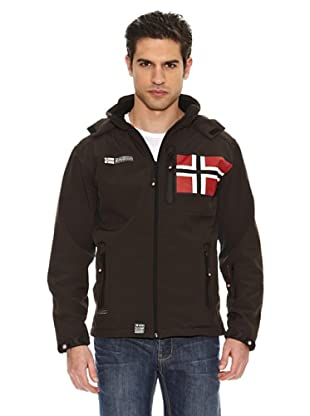 Geographical Norway Forro Polar Rova (Marrón Oscuro)