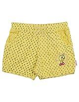 Tweety Girls' Shorts