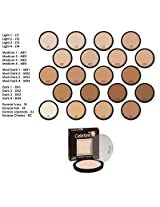 CELEBRE PRO PRESSED POWDER EURASIA IVORY (1 per package)