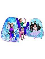 Playhut Frozen Playzone Playhouse