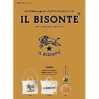 IL BISONTE 2014 ‐ 秋冬 小さい表紙画像