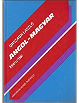 English-Hungarian Concise Dictionary