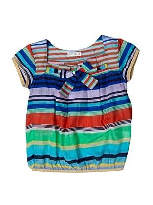 CKS Camisa MULTISTRIP (Multicolor)