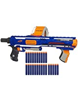 Nerf N-Strike Elite Rampage, Multi Color