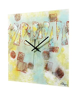 HangTime Pies and Cakes Wall Clock