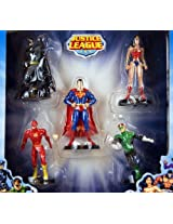 Justice League 5 pc. Superman Collectible Box Set