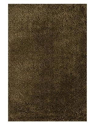 Loloi Rugs Fresco Shag Rug (Bronze)