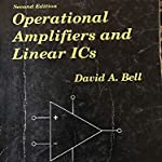 Operational amplifiers and linear ics