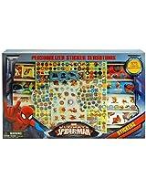 WeGlow International Marvel's Spiderman Sticker Mania