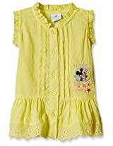 Disney Baby Girls' Blouse Shirt