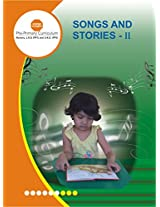 Songs and stories - 2