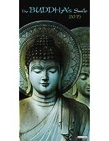 Buddhas Smile 2015 (Decor)
