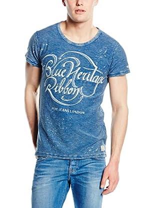 Pepe Jeans London Camiseta Manga Corta Blueribbon