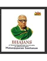 Bhajans (Swami Dayananda Saraswathi)