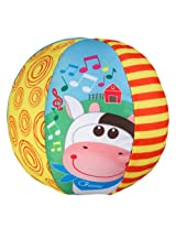 Chicco Musical Ball Toy