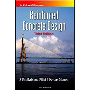 Reinforced Concrete Design - Third Edition