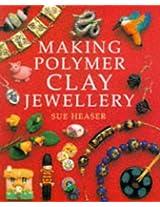 Making Polymer Clay Jewellery