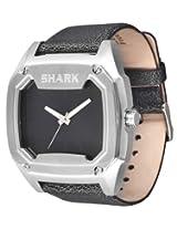 Freestyle Men's 101062 Shark Classic Rectangle Shark Digital Watch