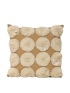 Palecek Flower Pillow (Mum)