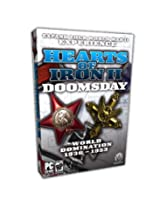 Hearts of Iron 2: Doomsday - Expansion Pack (PC)