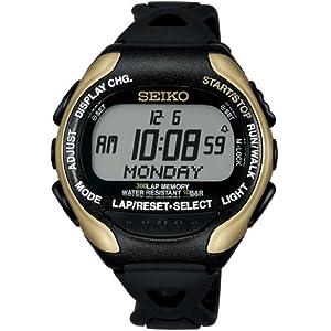 セイコー]SEIKO 腕時計 PROSPEX プロスペックス SUPER RUNNERS EX スーパーランナーズ EX 【130周年記念限定】 SBDH009 ユニセックス