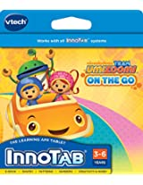 VTech InnoTab Software - Team Umizoomi
