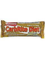 Doctor's CarbRite Diet Sugar Free Bar - 12 Bars (Chocolate Peanut Butter)