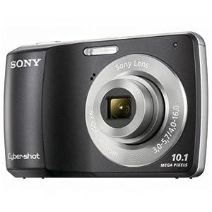 Sony Cybershot DSC S3000 | Black