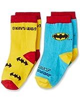 Batman Boys' Socks and Stockings