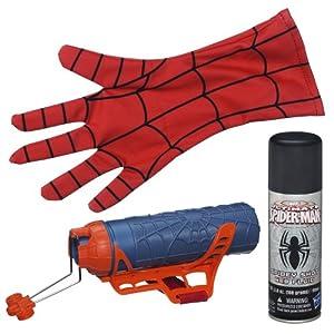 Marvel Ultimate Spider Man Mega Blaster Web Shooter