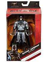 "Batman V Superman: Dawn Of Justice Multiverse 6"" Batman Figure"