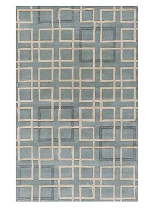 Surya Hand-Tufted Wool Artist Studio Area Rug