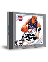 NBA Live 2003 (Jewel Case) - PC
