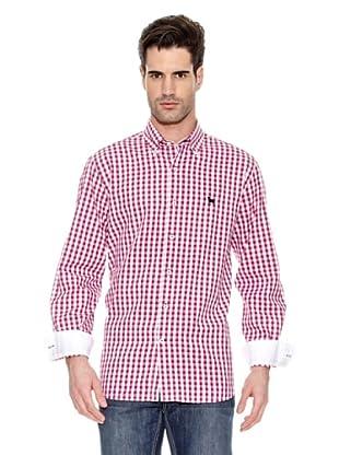 Toro Camisa Urban (Rojo)